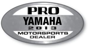 Pro Yamaha 2012 Motorsports Dealer - Evansville, MN